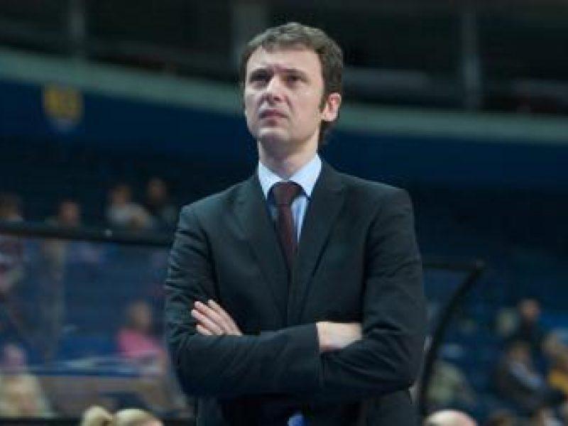 R.Paulauskas greičiausiai liks moterų rinktinės treneriu