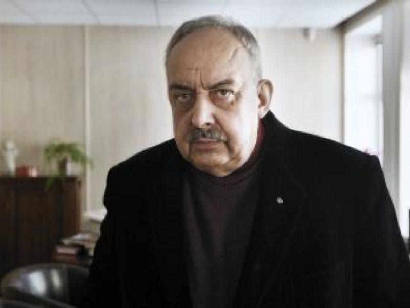 Dabartinis LNDT vadovas įtrauktas į A.Večerskio bylos nagrinėjimą