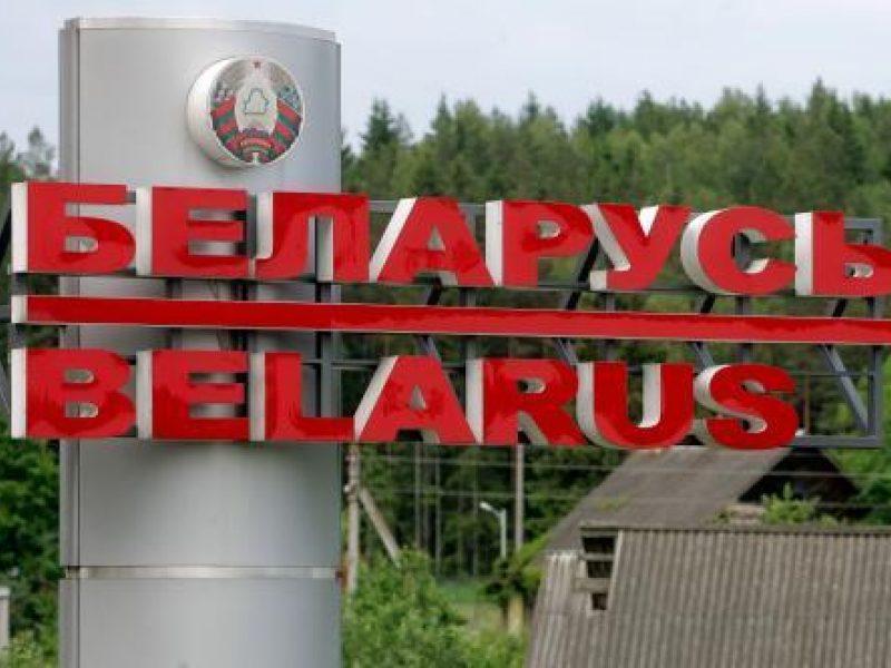 Lietuva pasirengusi konsultuoti Baltarusiją dėl stojimo į PPO