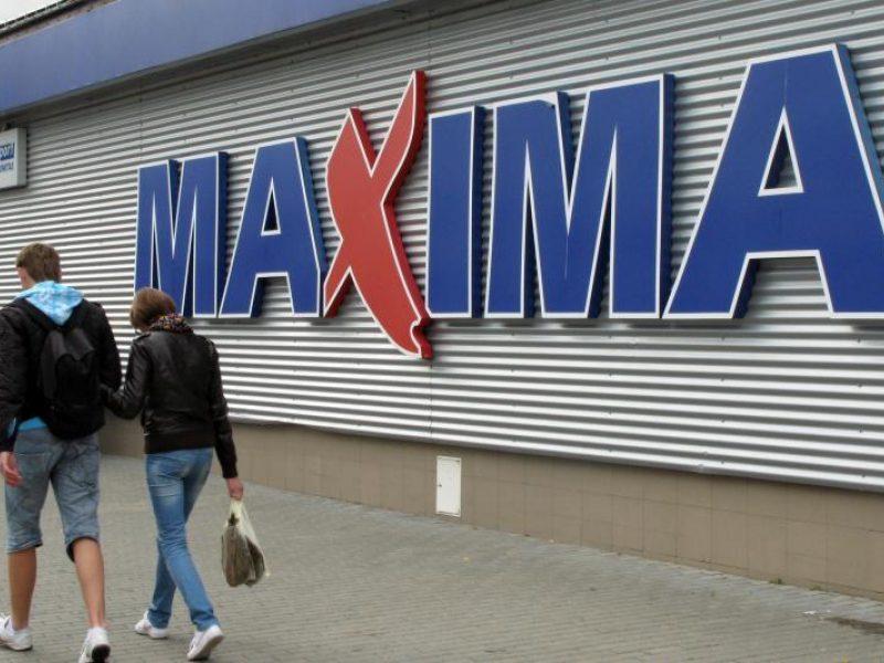 """""""Maxima"""" Latvijoje šiemet tikisi pasiekti praėjusių metų apyvartą"""