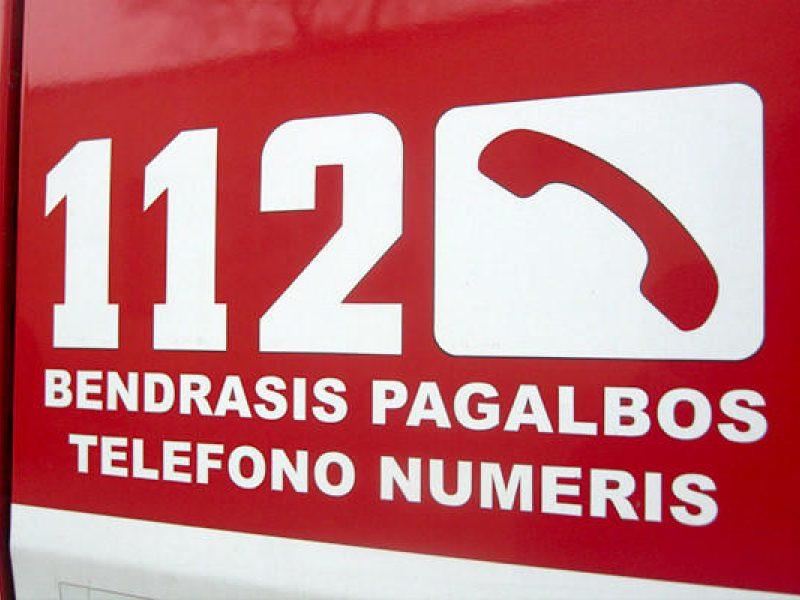 Vyriausybės pasitarime pritarta numerio 112 plėtros planui