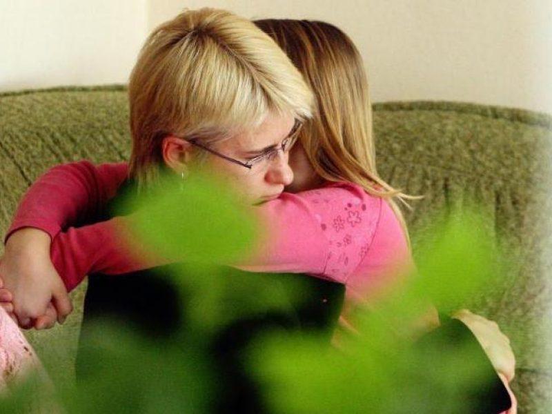 Teismo posėdžiai vieši, o su kuo norėtų gyventi mergaitė – įslaptinta
