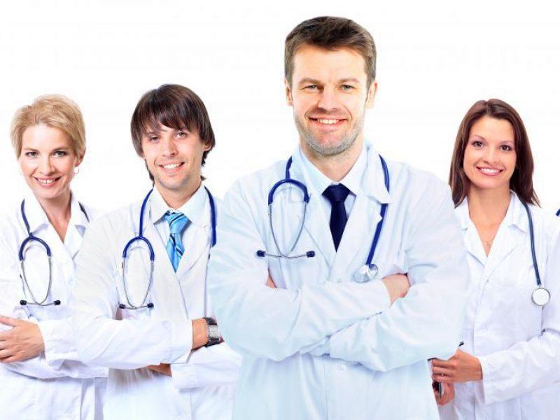 Gydytojai        galės varžytis dėl postų