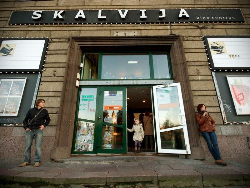 Vilniuje prasideda Tarptautinis dokumentinių filmų festivalis