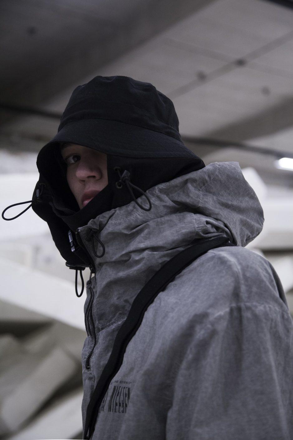 Winter 2020 Smc.Mados Infekcija Ateina Metas Blizginti Batus Diena Lt