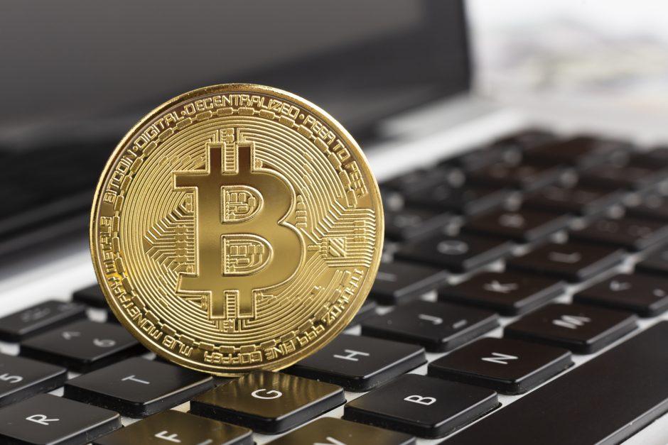nauj investavimo idj toki kaip bitkoinas)