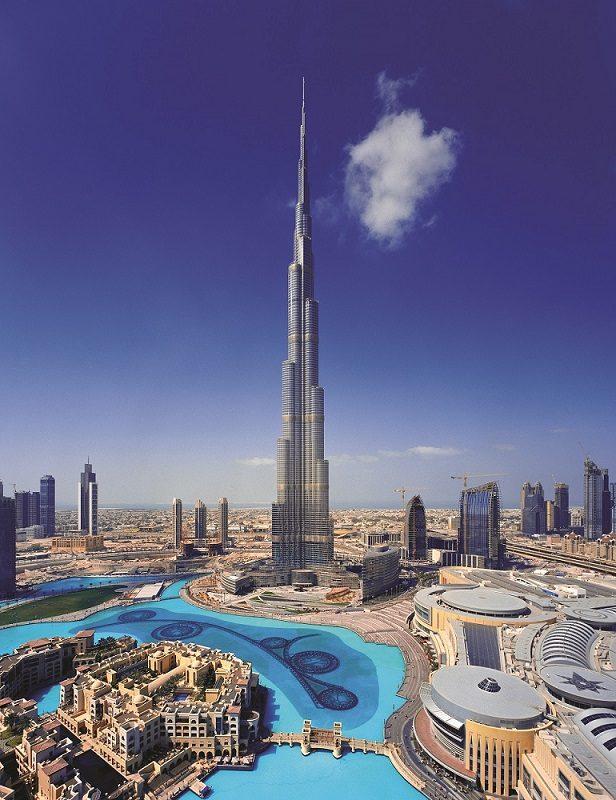 Pamirškite naftą – Jungtinių Arabų Emyratų vizitine kortele tampa ...