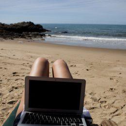 Gerai apmokamas papildomas darbas namuose internete, kaip uždirbti?