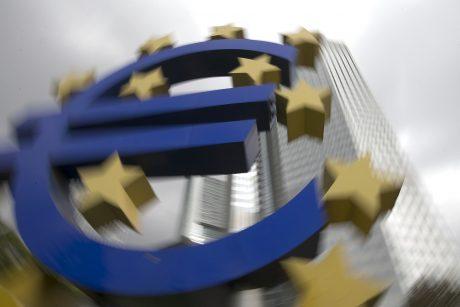 Bulgarija ir Kroatija žengė svarbų žingsnį siekdamos narystės euro zonoje