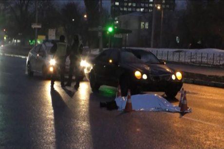Automobilis su lietuviškais numeriais – kraupioje avarijoje Ukrainoje