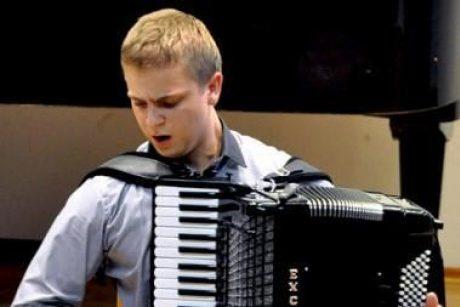 Rūgpjūtis Palangoje gausus renginių: pristatomas Tarptautinis akordeono festivalis