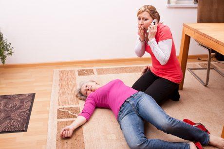 sąmonės netekimas ir traukuliai su hipertenzija medicinos centro hipertenzija