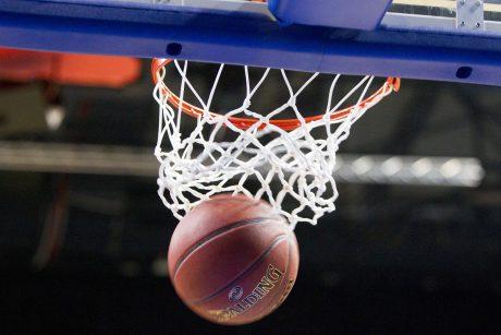 """""""Ryte"""" – netikėtas sandoris: į Vilnių atvyks naujas krepšininkas"""