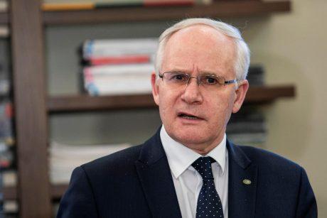 Ministras dėl prastų matematikos egzaminų rezultatų žada pokyčius mokyklose
