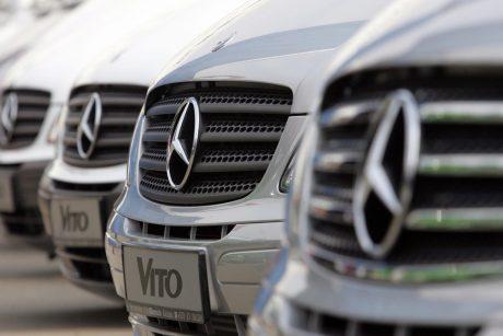 Lietuvoje trūksta naujų automobilių: pirkėjams tenka laukti ir pusmetį