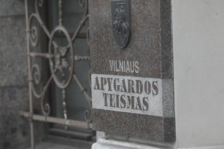 """Teismas: naktinio """"avilio"""" Vilniuje konkurso laimėtojas atrinktas objektyviai"""