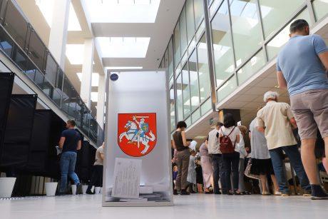 VRK kviečia artėjantiems Seimo rinkimams teikti stebėtojų kandidatūras