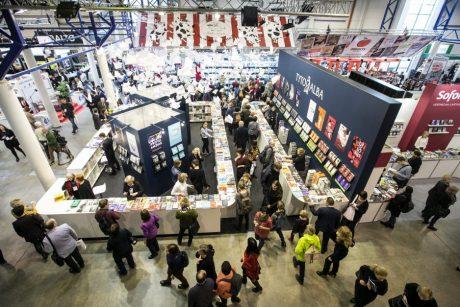 Dėl pandemijos Vilniaus knygų mugė perkeliama į 2022 metus