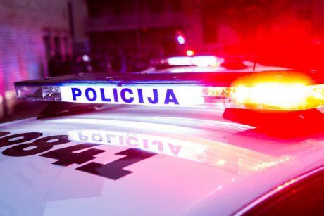 Vilnius lyg užkerėtas: praėjusią parą keliuose čia nukentėjo keturi žmonės