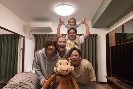 Japonijoje laimę atradusią lietuvę tebestebina vietinių uždarumas