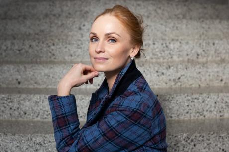 Prof. dr. I. Minelgaitė – apie moters vaidmenų performansą ir gyvenimo pilnatvę