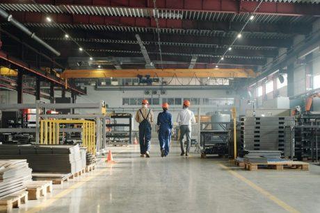 Vilniaus regione bus ieškoma vietos pramoninei teritorijai