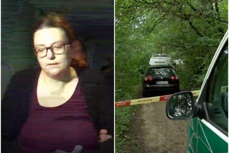 Senolę Verkių parke šaltakraujiškai nužudžiusiai moteriai – 12 metų laisvės atėmimo