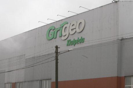 """""""Grigeo Klaipėda"""" ir miesto valdžia tebeieško, kaip mažinti blogų kvapų problemą"""