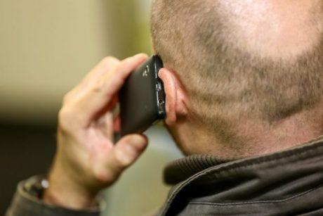 Banko darbuotojais prisistatę telefoniniai sukčiai iš vilnietės išviliojo 9 tūkst. eurų