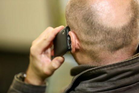 Telefoniniai sukčiai iš vilnietės išviliojo beveik 10 tūkst. eurų