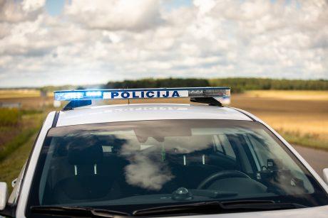 Už policijos pareigūnų garbę ir orumą žeminančius pasisakymus internete kretingiškiui skirta bauda