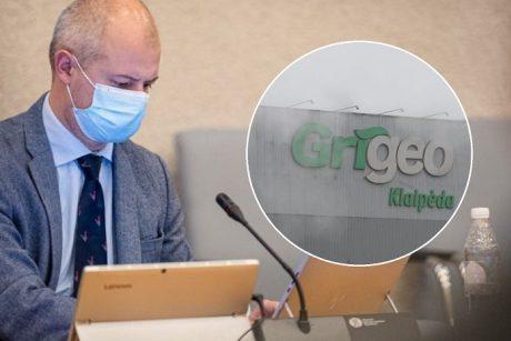 "Žiniasklaida: S. Gentvilas dėl ""Grigeo Klaipėdos"" žada kalbėtis su ""Ikea"", kvies EK ekspertus"