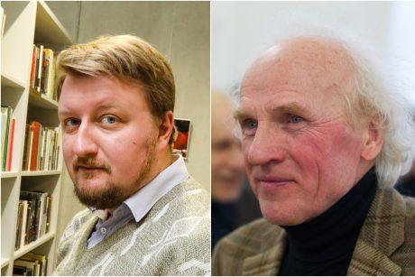 Tolerancijos žmogaus apdovanojimas – P. Gritėnui, L. Donskio premija – V. Tarasovui