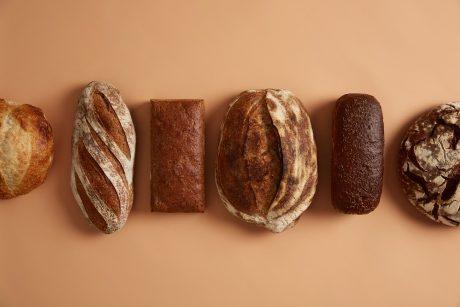 Gydytoja dietologė: mityba be gliuteno gali būti žalinga