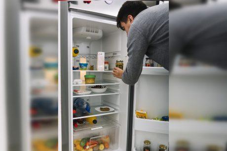 Specialistų patarimai: kaip taupiau naudoti šaldytuvą?