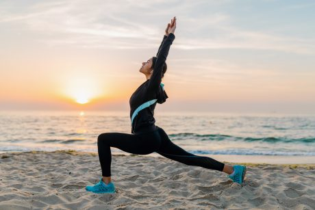 Sporto psichologė: ribos dažnai egzistuoja tik mūsų galvose