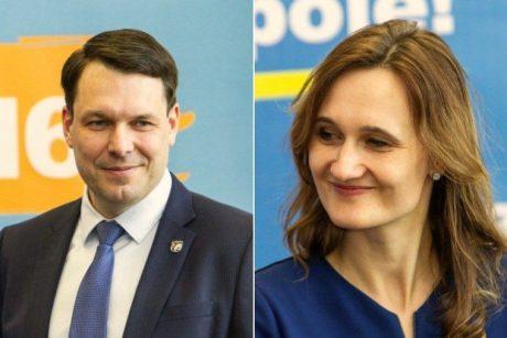 Liberalų sąjūdis Trakuose rinks pirmininką: į postą pretenduoja du kandidatai