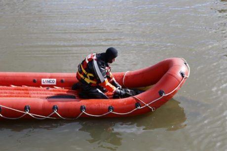 Nelaimė Kretingos rajone: iš valties iškrito ir nebeišniro žmogus