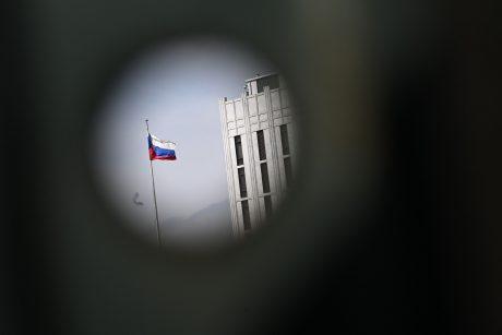 """Rusijoje """"užsienio agentais"""" paskelbtos dar dvi žiniasklaidos priemonės"""