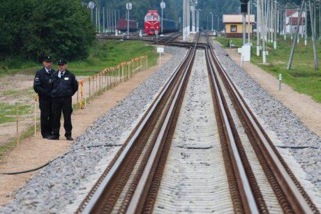 """Kaišiadorių rajono meras: dėl """"Rail Baltica"""" projekto dar yra neatsakytų klausimų"""