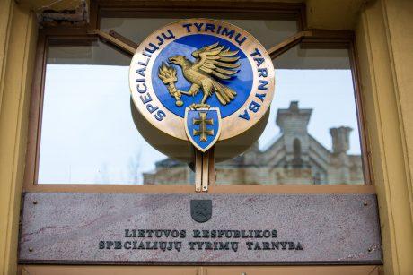 STT atnaujins patalpas Vilniaus centre: planuojama išleisti ketvirtį milijono eurų