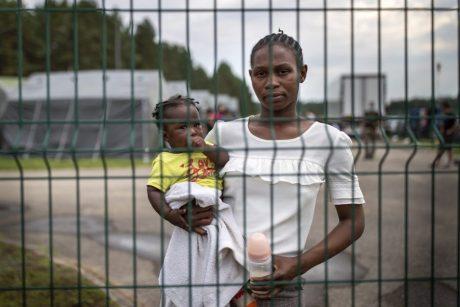 Praėjusią parą sulaikyti dar 185 neteisėti migrantai, bendras jų skaičius siekia 4 tūkst.