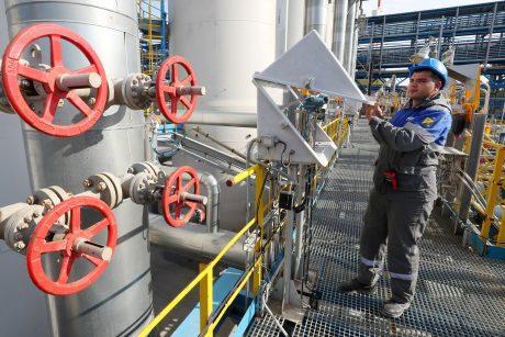 Rusija ragina ES derėtis dėl dujų krizės