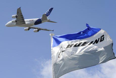 Pasaulio prekybos organizacija galutinai palaimino JAV muitus europietiškoms prekėms