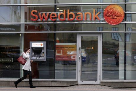 """""""Swedbank"""" pradeda teikti momentinių mokėjimų paslaugą"""