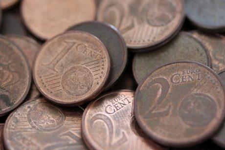 Dienos Prekybos Centų Atsargos