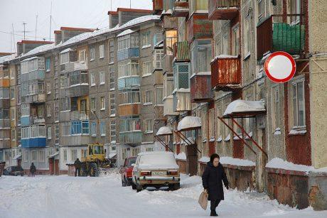 Rusijoje atkuriami gulagai: kalinius siųs į šiaurę ir Sibirą