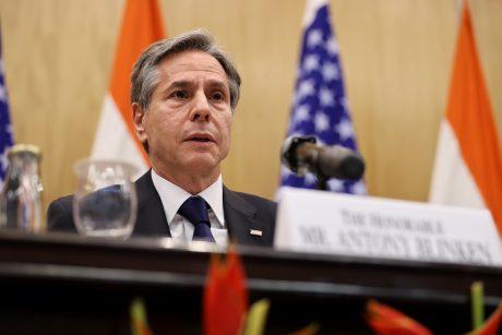 """JAV: Afganistanas taptų """"parijų valstybe"""", jei Talibanas jėga perimtų valdžią"""