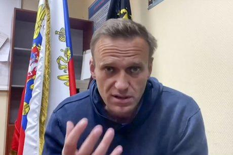 Rusija: su A. Navalnu siejamos socialinių tinklų paskyros turi būti blokuojamos