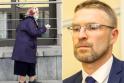 L. Kukuraitis: Vyriausybė rengia pagalbos senjorams planą